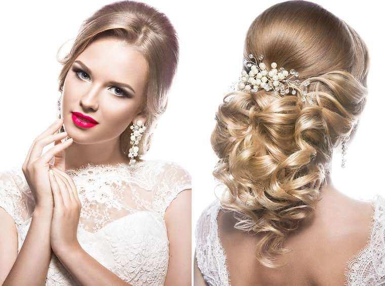 Beauty Vorbereitung Fur Ihre Hochzeit Perfecthair Ch