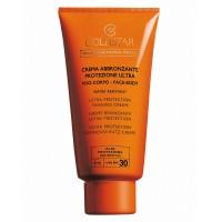 Collistar - CS Sun - Ultra Protective Tanning Cream SPF30