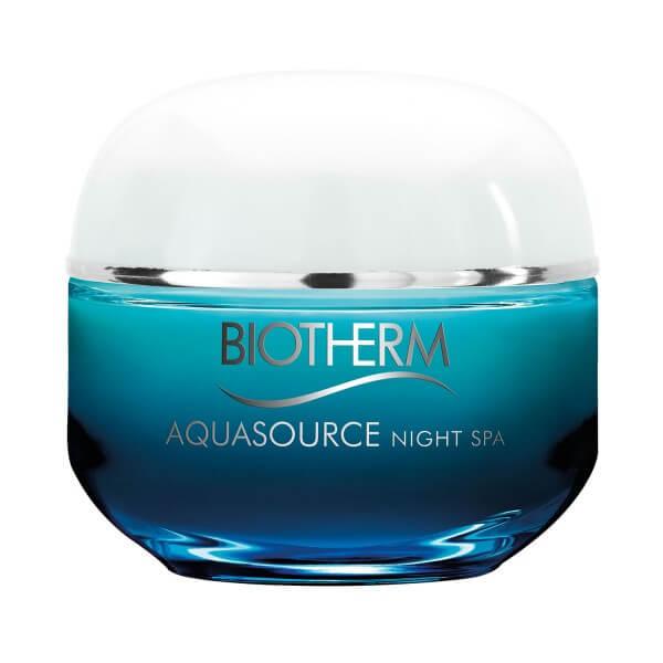 Aquasource - Night Spa