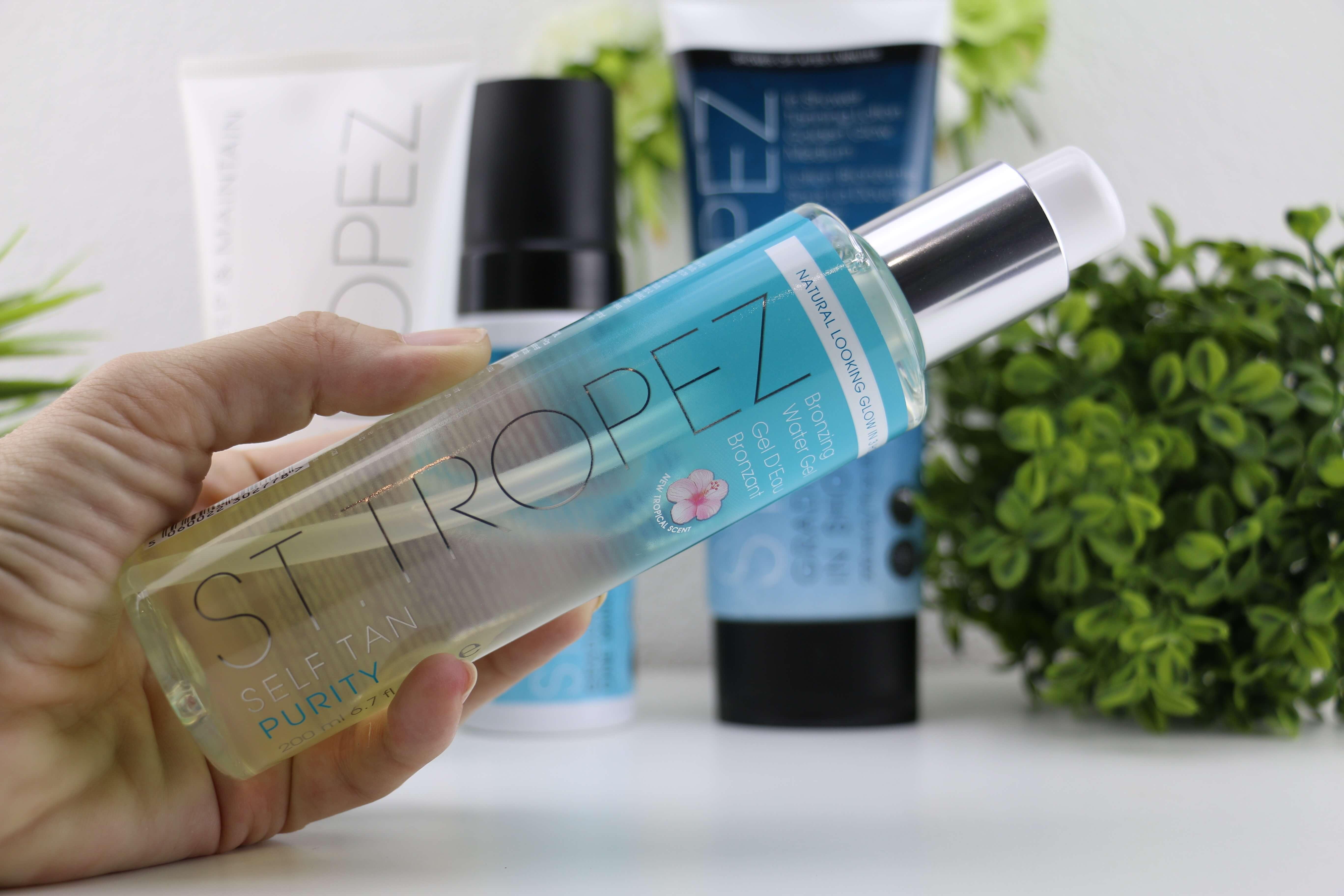 St-Tropez-Purity-Bronzing-Water-Gel