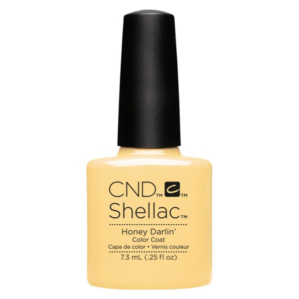 Shellac - Color Coat Honey Darlin'