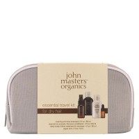 JMO Hair Care - Essential Travel Kit for Dry Hair