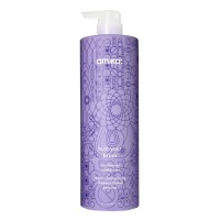 amika care - BUST YOUR BRASS cool blonde conditioner