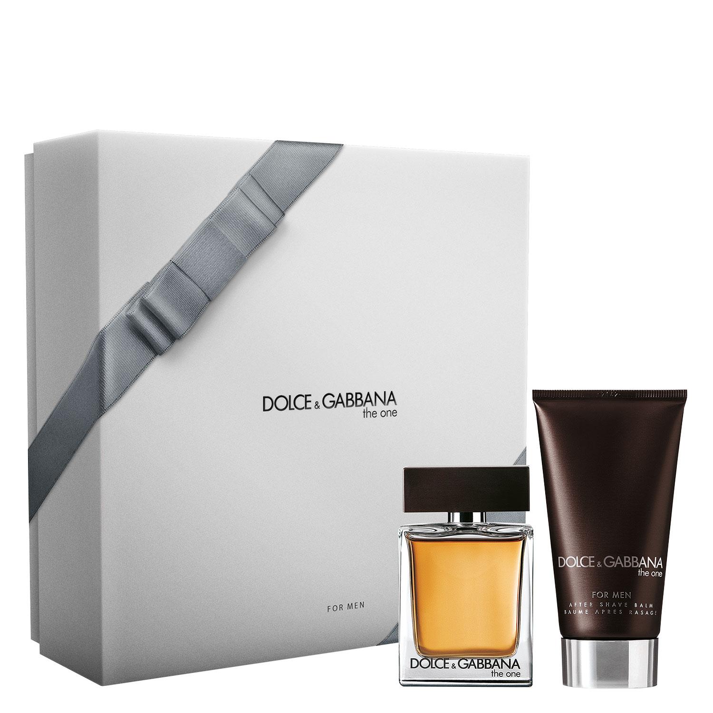 Dolce&Gabbana The One (M) Набор (50ml ed+t75ml a/sb)