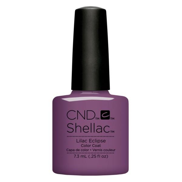 Shellac - Color Coat Lilac Eclipse