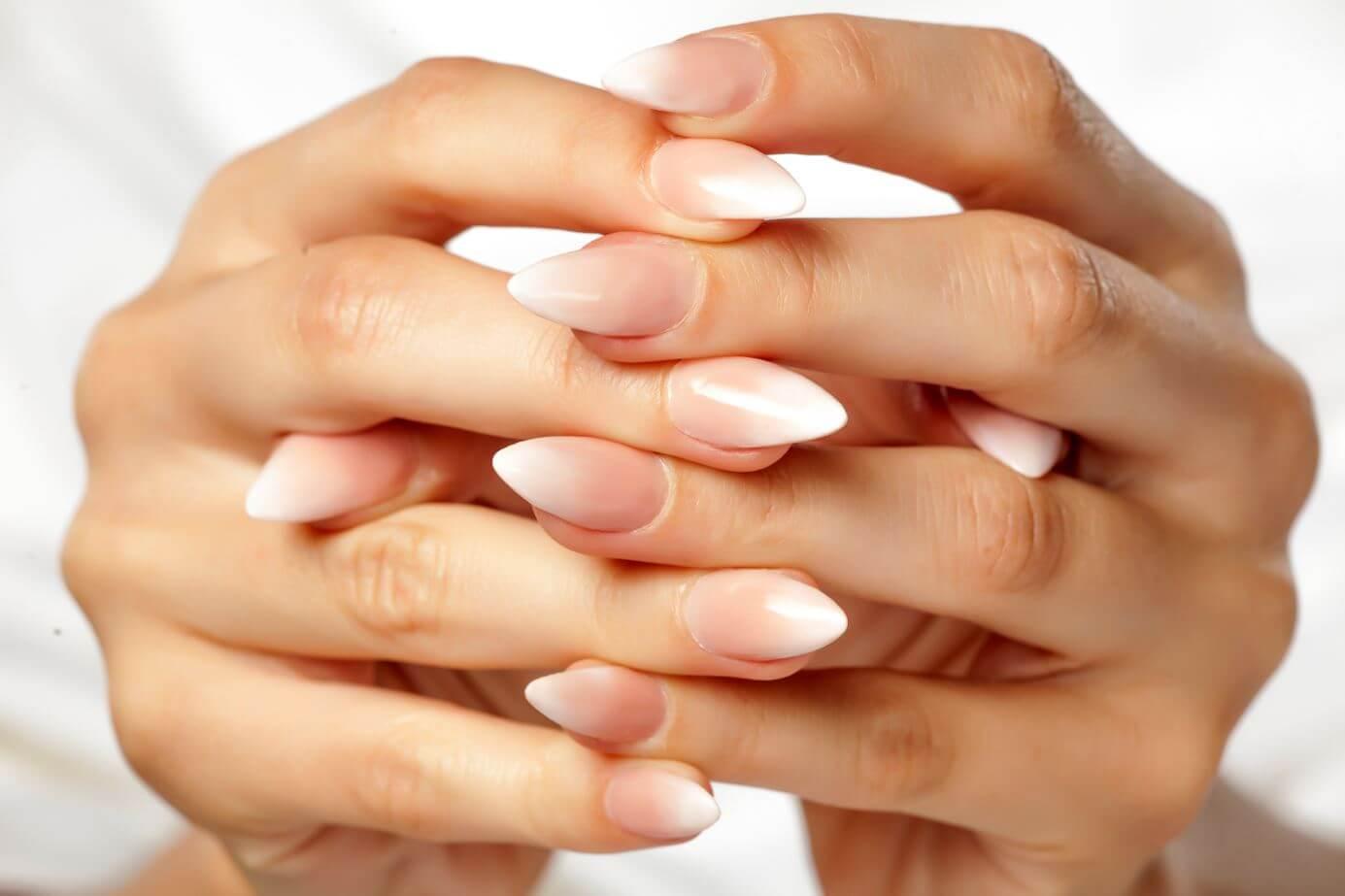Babyboomer-nails