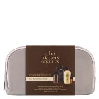 JMO Hair Care - Essential Travel Kit for Normal Hair