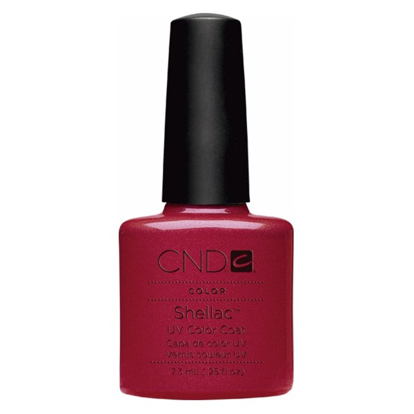 Shellac - Color Coat Hollywood