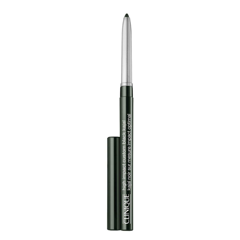High Impact Custom Black Kajal - Blackened Green - 0.28g