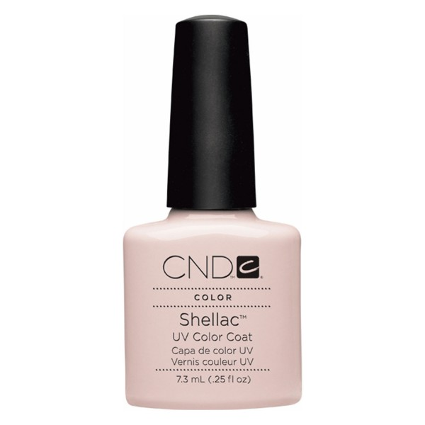 Shellac - Color Coat Beau
