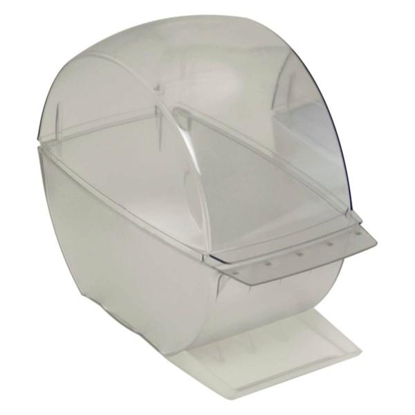Shellac - Zelletten Dispenser