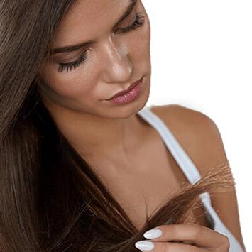 Aufbau Für Kaputte Und Strapazierte Haare Perfecthairch