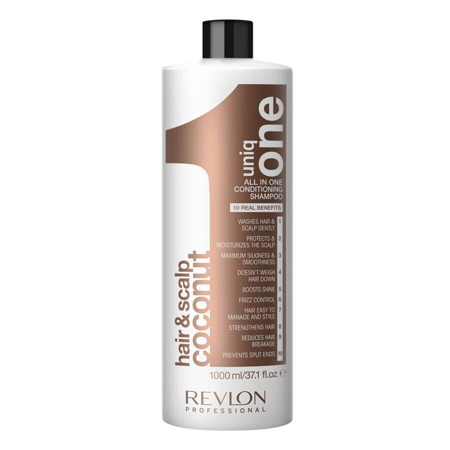 uniq one - Conditioning Shampoo Coconut - 300ml