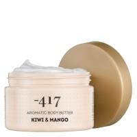 Minus 417 - Aromatic Body Butter Kiwi & Mango 250ml