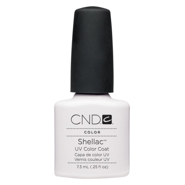 Shellac - Color Coat Cream Puff