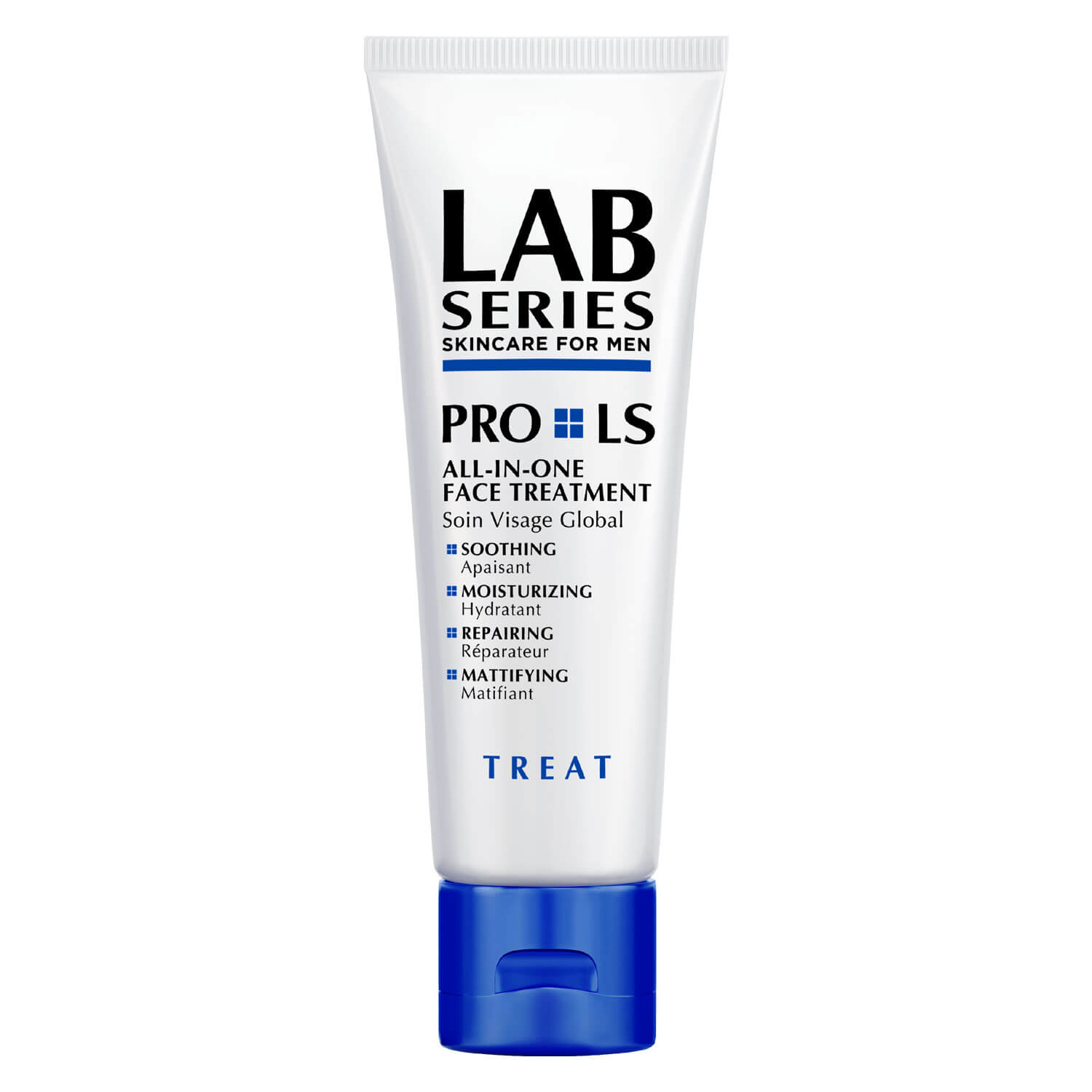 Treat - PRO LS All-in-One Face Treatment XXL - 100ml