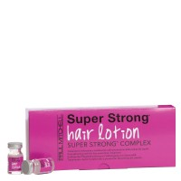 Strength - Super Strong Hair Lotion 12x6ml