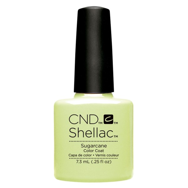 Shellac - Color Coat Sugarcane