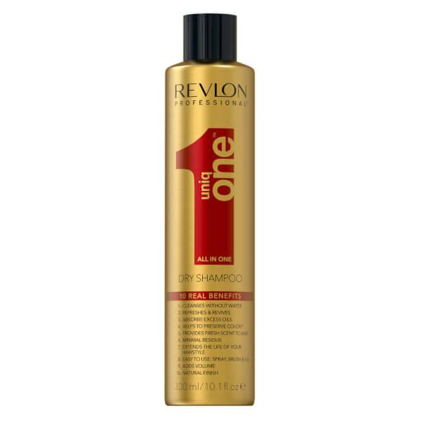 uniq one dry shampoo revlon professional perfecthair