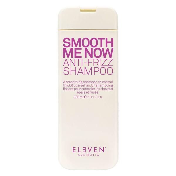 ELEVEN Care - Smooth Me Now Anti-Frizz Shampoo