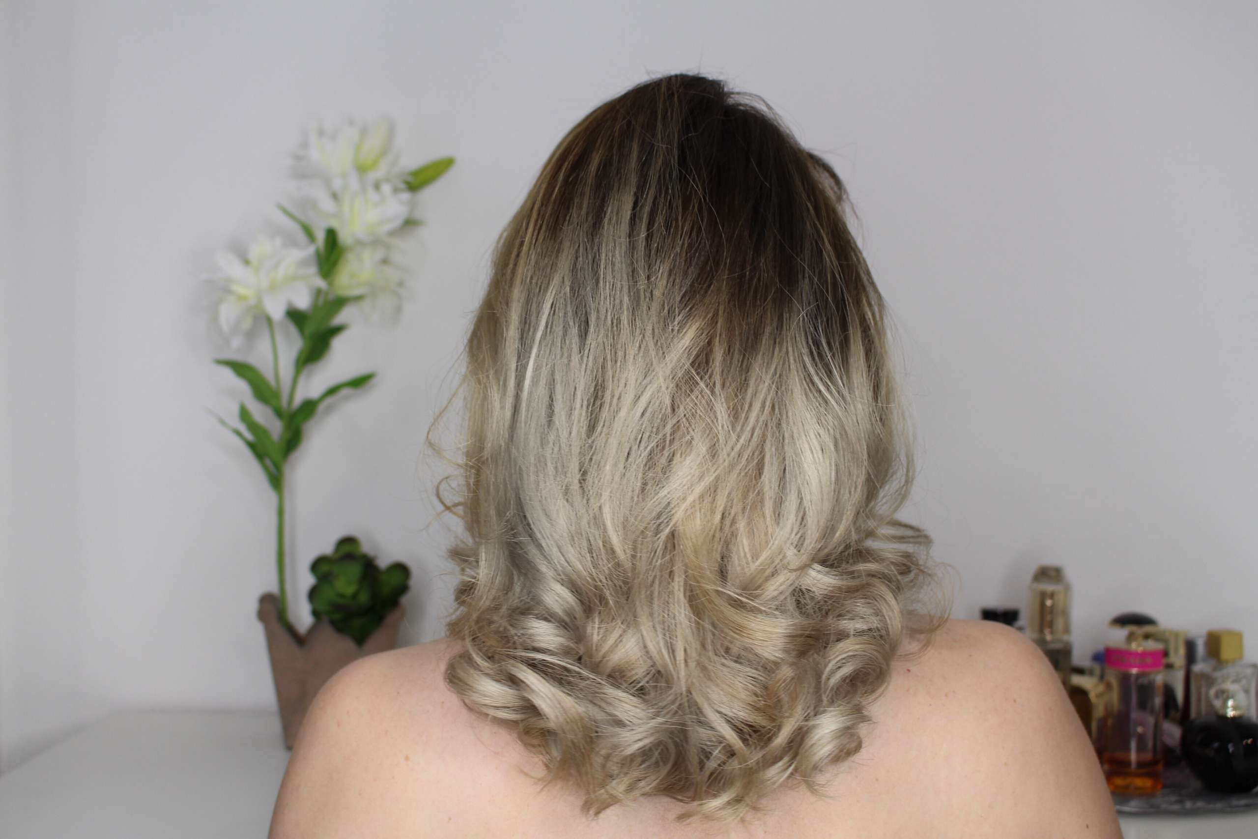 Kühles Blond Mit Igora Expert Mousse Perfecthairch