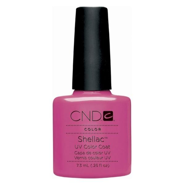 Shellac - Color Coat Hot Pop Pink