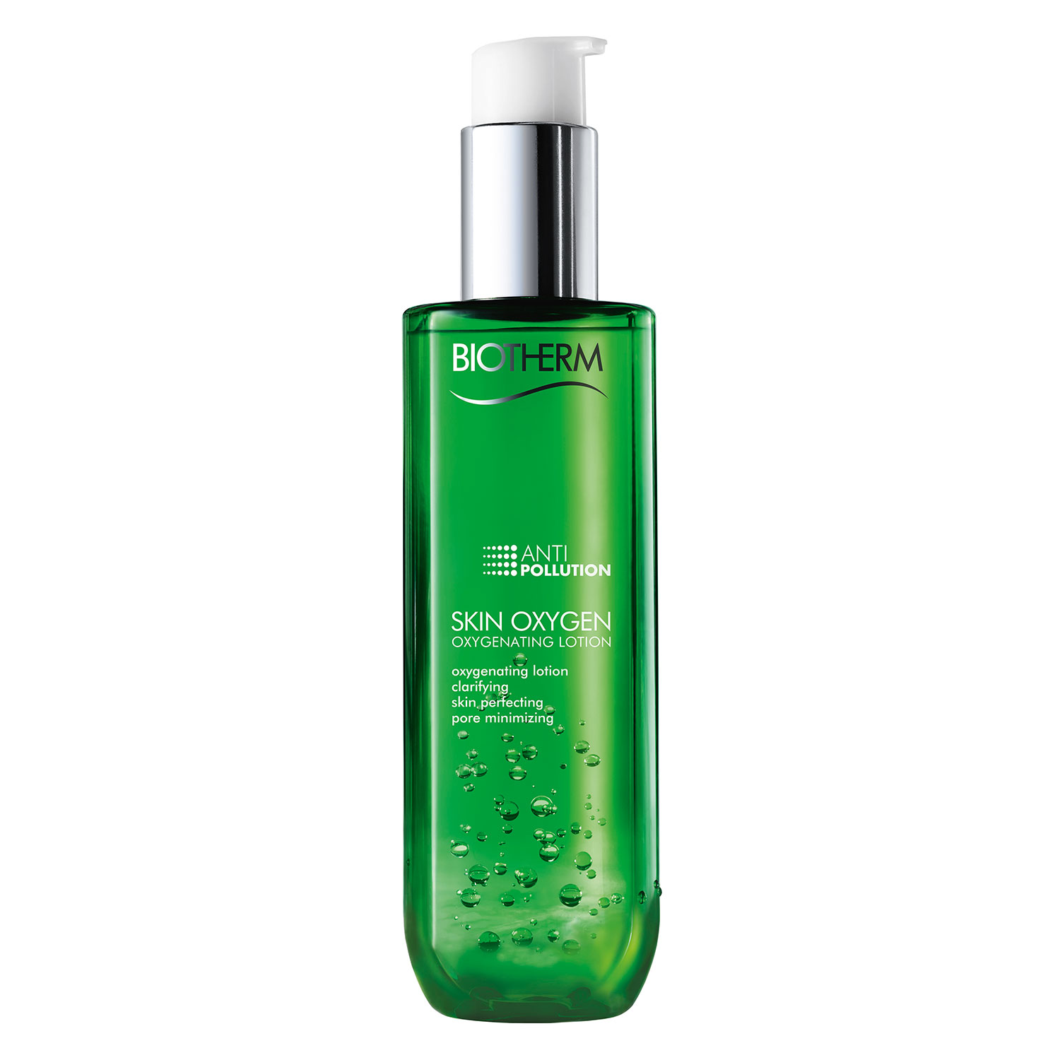 Skin Oxygen - Oxygenating Lotion - 200ml