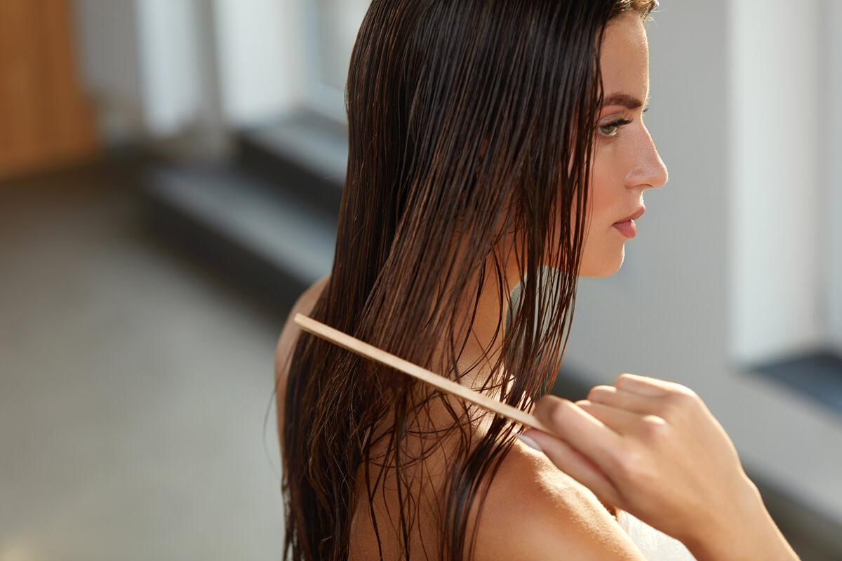 Die 5 Besten Frisuren Für Feines Haar 2018 Perfecthairch