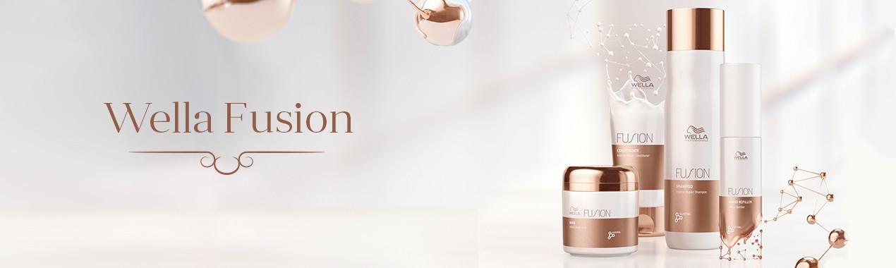 Premium Haarpflege Wella Fusion