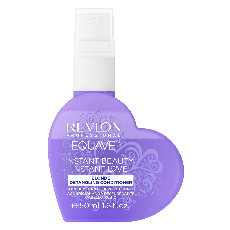 Equave - Blonde Detangling Heart Conditioner - 50ml