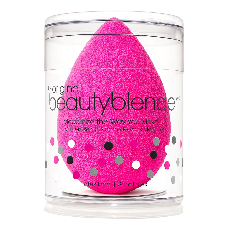 beautyblender-pink