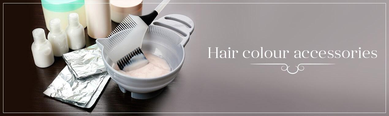 Hair colour accessories | Hair colouring | PerfectHair.ch