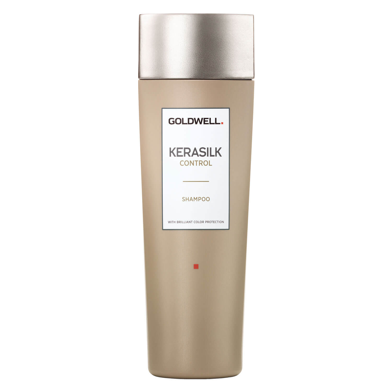 Kerasilk Control - Shampoo - 250ml
