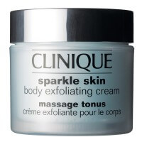 Clinique - Sparkle Skin - Body Exfoliating Cream