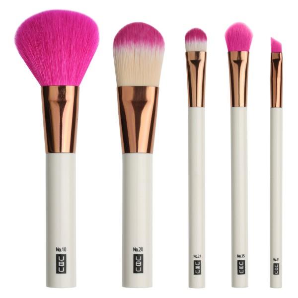 UBU - Famous Five Brush Set