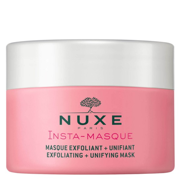 Insta-Masque - Masque Exfoliant+Unifiant