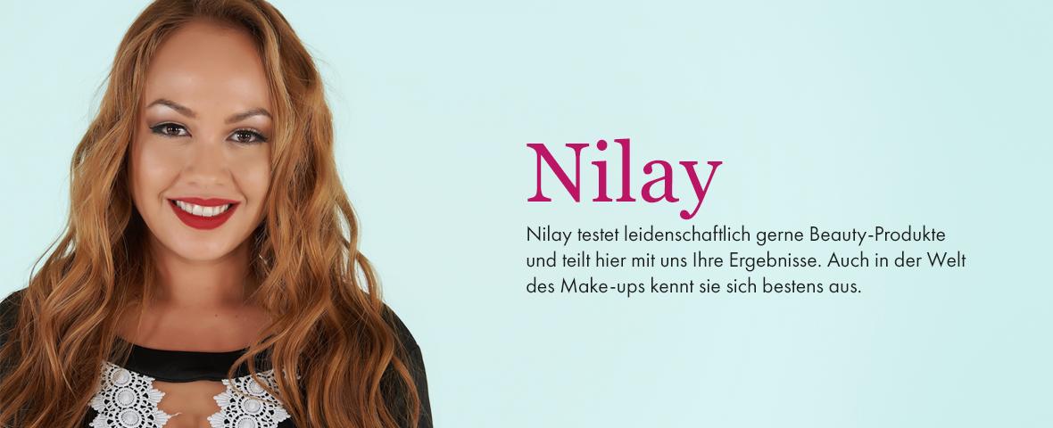 BeautyQueen.ch   Nilay Carisch