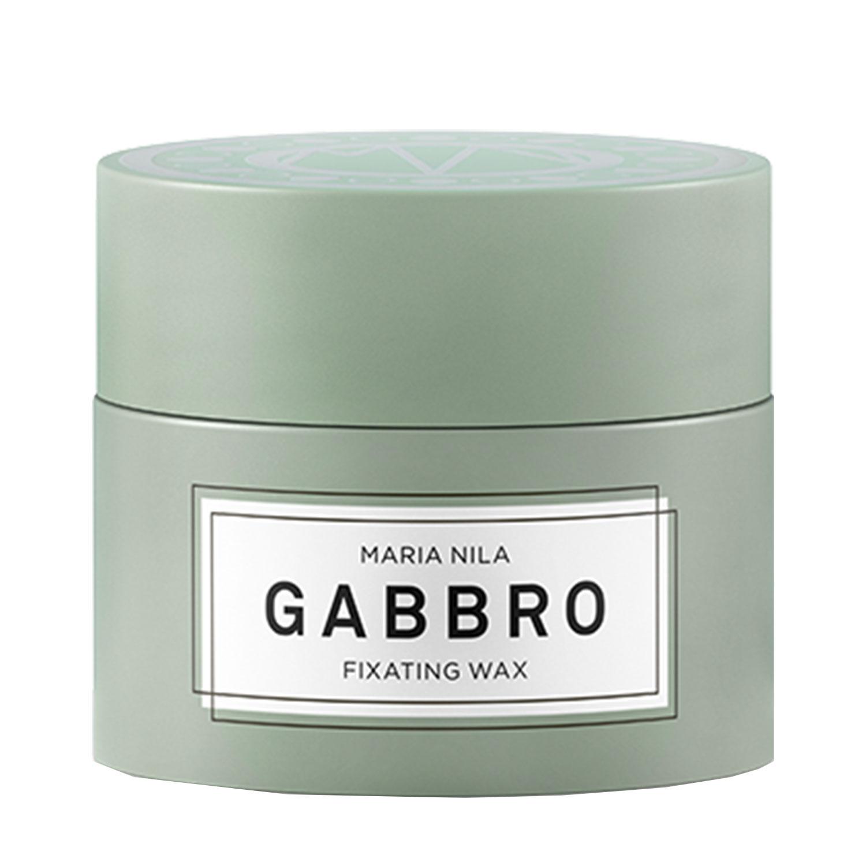 Minerals - Gabbro Fixating Wax   Maria Nila   PerfectHair.ch