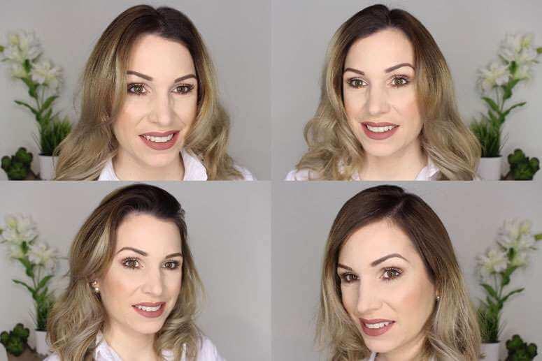 Dieser Scheitel Passt Zu Ihrer Gesichtsform Perfecthairch