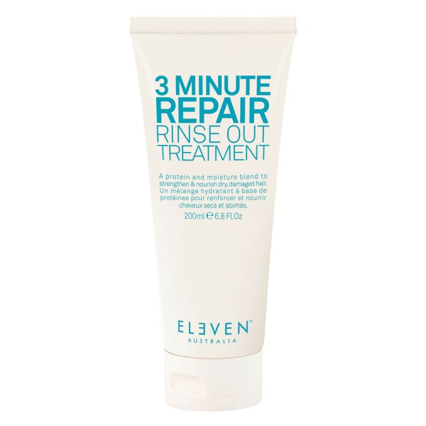 ELEVEN Care - 3 Minute Repair Rinse Out Treatment