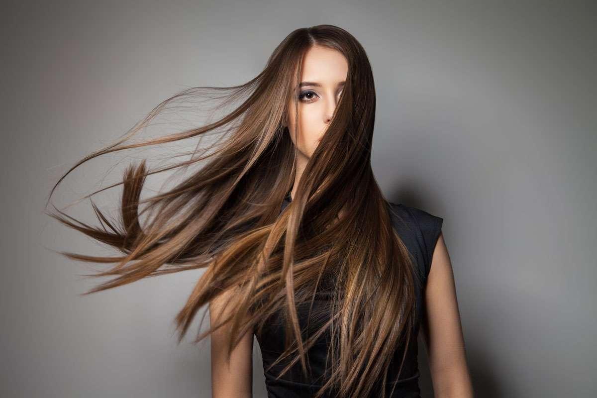 Haare schneller wachsen keratin
