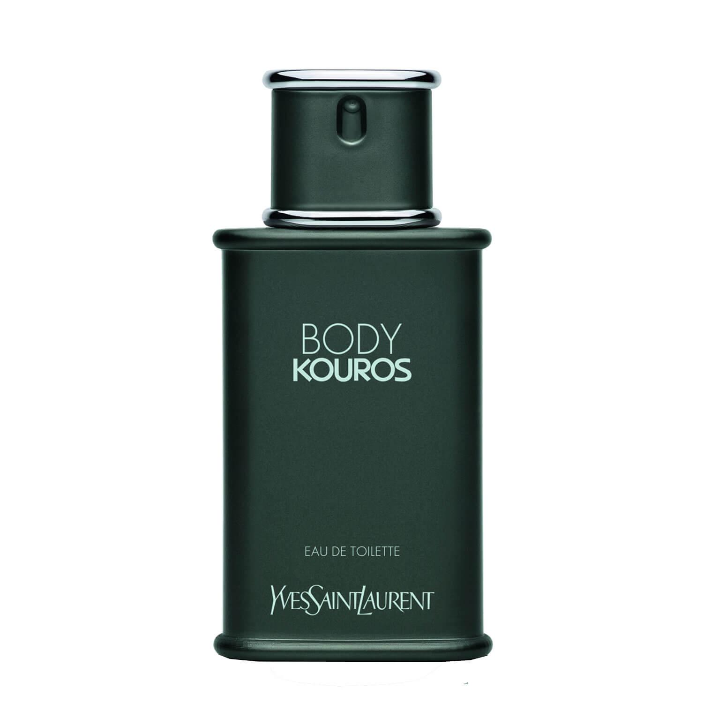 kouros body eau de toilette yves saint laurent. Black Bedroom Furniture Sets. Home Design Ideas