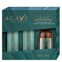 Agave - Agave - Smoothing Trio