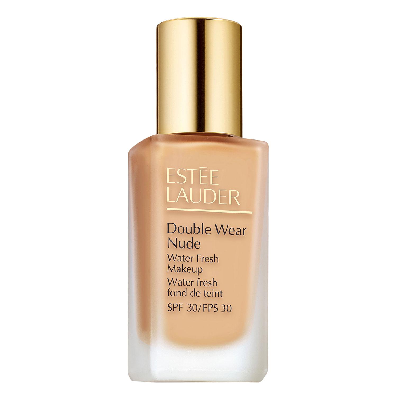 double wear nude water fresh makeup spf30 desert beige 2n1 est e lauder. Black Bedroom Furniture Sets. Home Design Ideas