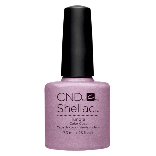 Shellac - Color Coat Tundra