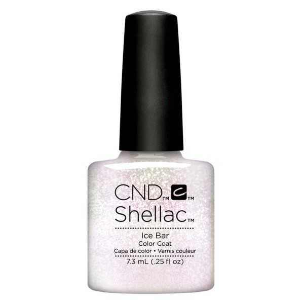 Shellac - Color Coat Ice Bar