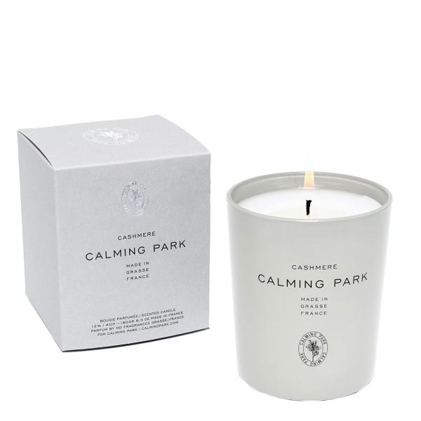 Calming Park - Duftkerze Cashmere