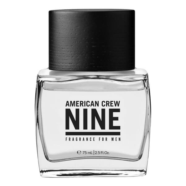 American Crew - Nine - Eau De Toilette