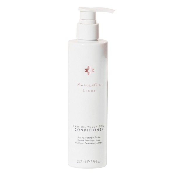 MarulaOil Light - Rare Oil Volumizing Conditioner