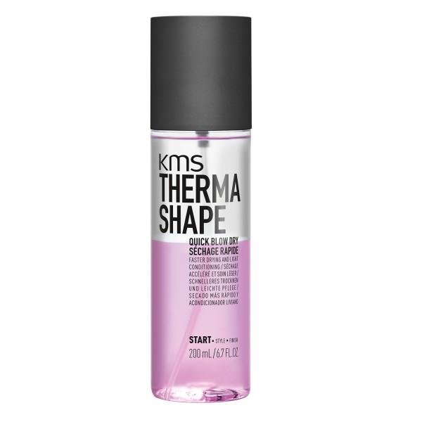 Thermashape - Quick Blow Dry Spray
